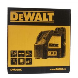 Dewalt Cross Line Laser DW088K