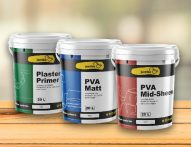 JUMBO Paint for Plasterboards