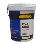 PVA Matt White ideal for Ceilings