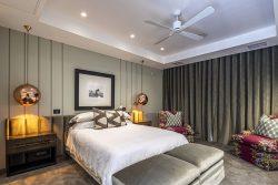 Flush Plastered Ceilings Oban Equestrian Estate